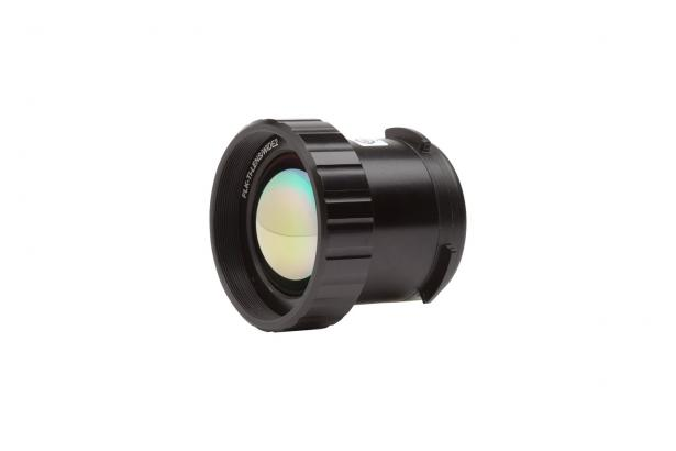Wide Angle Infrared Smart Lens