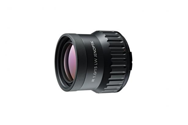 Wide Angle Infrared Lens