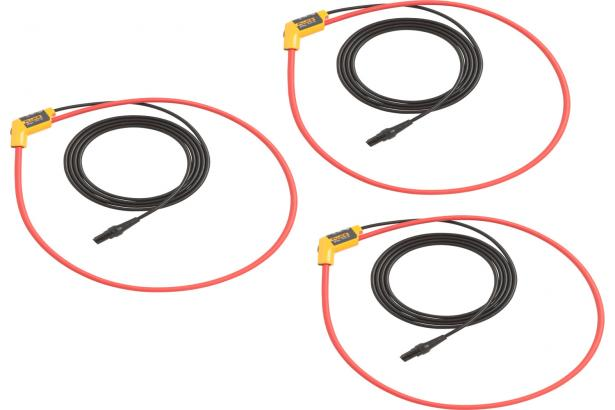 Fluke i17XX-flex6000/3pk iFlex® Current Clamp