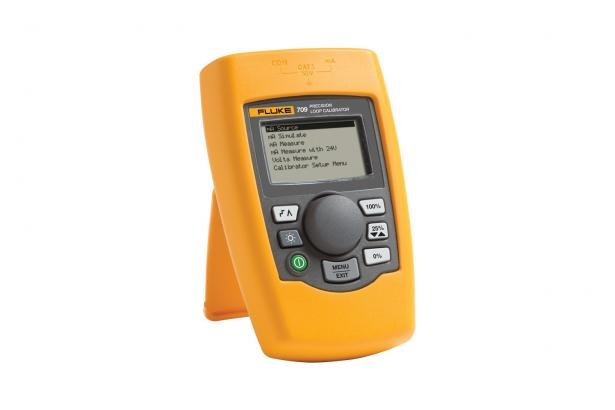 Fluke 709 Precision Loop Calibrator