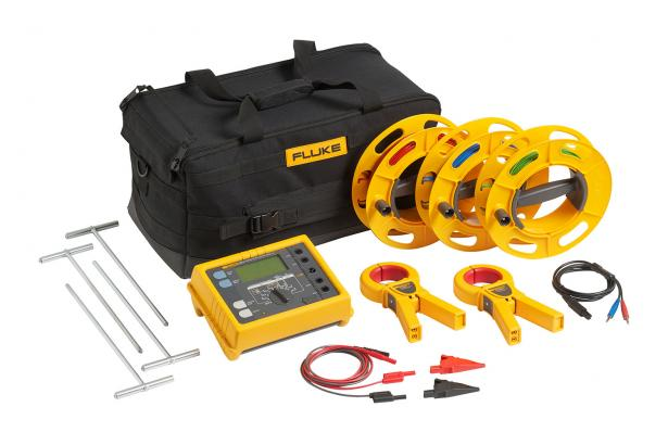 Fluke 1625-2 GEO Earth Ground Tester Kit