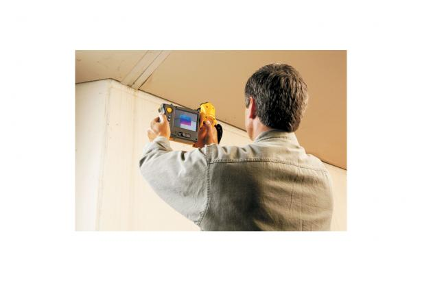 Fluke TiR4FT Infrared Camera