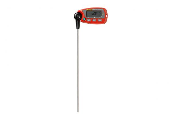 Fluke Calibration 1551a Stik Thermometer