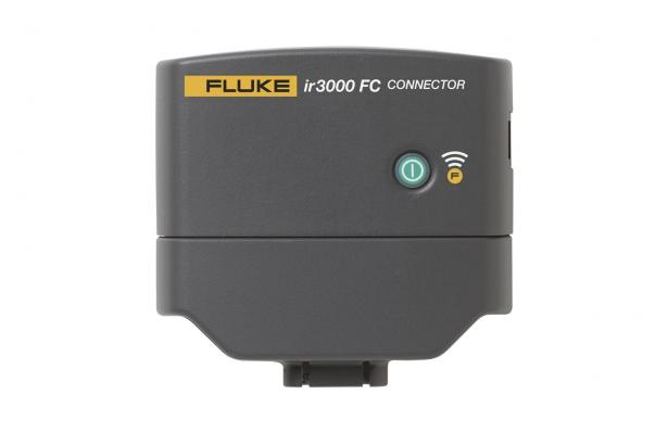 Fluke Connect® Ir3000 连接器 | Fluke