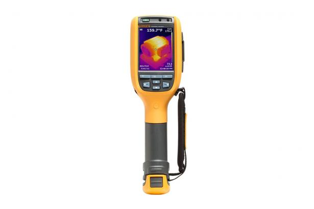 Fluke Ti100 General Use Infrared Camera - 1