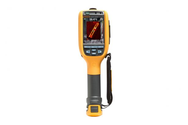 Fluke Ti110 Infrared Camera for Industrial and Commercial Applications - 1