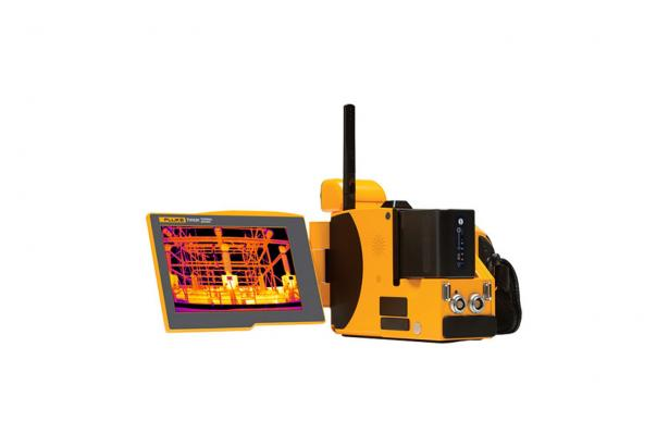 Fluke TiX620 Infrared Camera