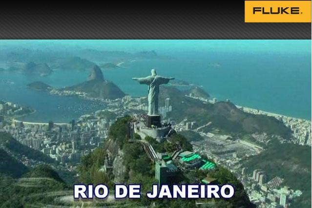 示波表在巴西